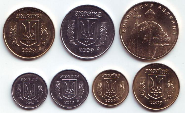 Монеты Интернет Магазин Украина