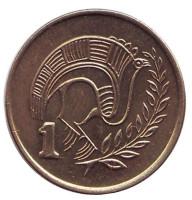 1цент ин монеты в украине