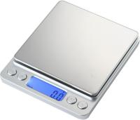 Карманные электронные весы для монет, ювелирных изделий, предметов быта. 0,1-2000 гр. Производство Китай.
